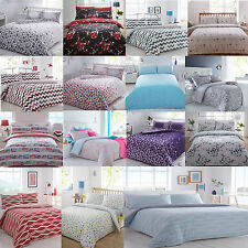 Pieridae Duvet Cover with Pillow Case Cover Quilt Bedding Set King Double Single