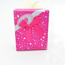 5*8cm Jewelry Box Paper Packing Gift Display Box for Jewelry Necklace Ring NEW