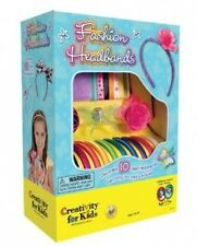 Creativity for Kids - Creativity for Kids Fashion Headbands Activity. Free Shipp
