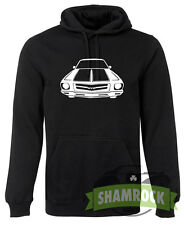 HOLDEN HQ Monaro Hoodie    V8 Coupe GTS 350 Chev GTS350 21312 Muscle Car Jumper