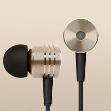 3.5mm Piston In-Ear Stereo Earbuds Earphone Headset Headphone For Samsung iPhone