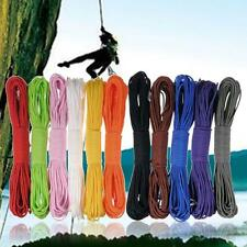 550 Paracord Parachute Cord Paracord Type 7Core Strand 100FT Desert Survival FB