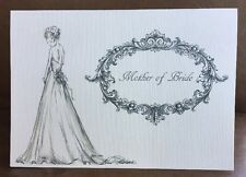 Mother Of The bride Card, Father Of The Bride, Wedding Thank you  personalised