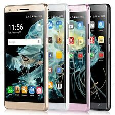 "XGODY 3G Smartphone 5"" qHD Unlocked Quad Core GPS Android Cell Phone Teléfono"