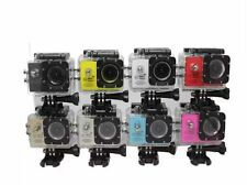 "SJ7000 2.0"" 12MP Full HD 1080P WiFi Waterproof Action Camera Sports DV Camcorder"