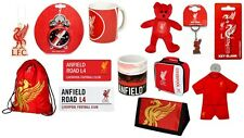 Official Liverpool Football Club Merchandise