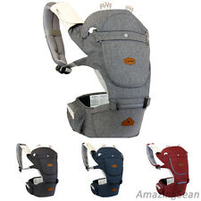 I-Angel Hello Hipseat +Hipseat Carrier, 2016 Brand New, Korea Premium Hipseat