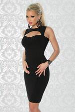 seXy Cocktail Dress Pencil Evening Party Business Classy HOT XS S M L