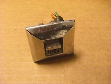 Power Door Switch for Pontiac Buick Chevy GMC Olds