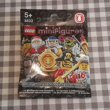 Lego minifigures series 8 new unopened factory sealed choose the one you want