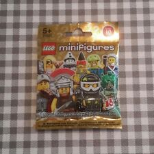 Lego minifigures series 10 unopened factory sealed choose select your minifigure