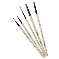 Robert Simmons Simply Simmons Value Brush Sets. Shipping is Free