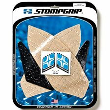 Stompgrip Traction Pad Honda CBR500R CB500F Tank side pads Knee Grip Non Slip