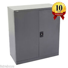 Stationary Cabinet/Cupboard Steel – 3 Sizes – Go Steel