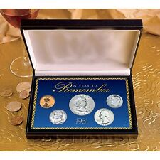 American Coin Treasures Year to Remember 1934-1964 Coins. Huge Saving