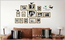 Photo frame Wall Stickers Vinyl Decal Removable Art DIY Windows Home Decor AY856