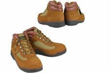Juniors / Classic Grade School  kids  Timberland Hiking Field Boots Brown  40929