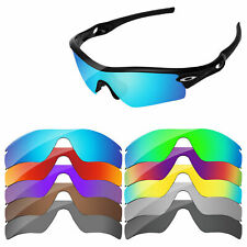 Polarized Replacement Lenses For-Oakley Radar Path Sunglass Multi - Options