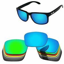 Polarized Replacement Lenses For-Oakley Holbrook Sunglass Multi - Options