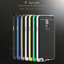 New Shockproof Hard Bumper Hybrid Soft Rubber Skin Case Cover For Samsung Galaxy