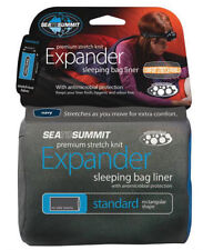 SLEEPING BAG LINER EXPANDER STANDARD SEA TO SUMMIT HIKING CAMPING