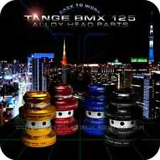 Old School BMX TANGE HEADSET MX 125 ALLOY HEADSET TANGE AVAILABLE IN COLOURS
