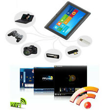 "Unlocked 7"" A33 Android 4.4 Tablet PC Quad Core WiFi Bluetooth 3G 1G 16GB Black"