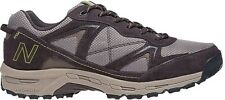 New Balance MW659BR1 Men's Brown Suede Mesh Country Walking Shoes 4E Extra Wide