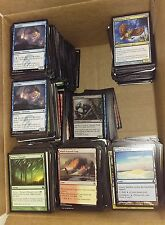 Choose Bulk Commons,Uncommons, Lands - Standard, Modern, Legacy, Magic MTG Cards