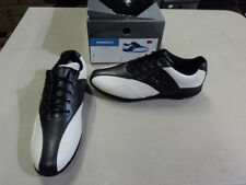 NEW CALLAWAY GOLF SHOES LADIES WOMENS CORINA Collection WHITE/BLACK W474 M