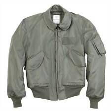 CWU 45/P Green Nomex Flyer's Jacket - All Sizes Brand New - Government Issue