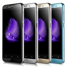 "XGODY X15 Unlocked Quad Core Android 5.1 Mobile Phone 5"" HD 8GB Smartphone 3G"