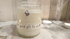 Thank You (a special gift for you) Scented Jar Candle