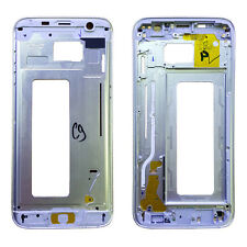 For Samsung Galaxy S7 Edge G935F Middle Frame Housing Bezel Mid Chassis