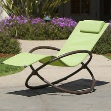 RST Outdoor Original Orbital Zero Gravity Chaise Lounger. Free Shipping