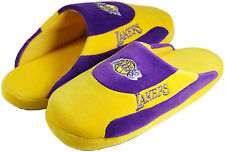 Los Angeles Lakers Low Profile Slippers - NBA