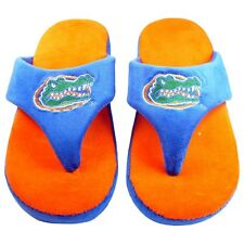 Florida Gators  Comfy Flip Flop Slippers