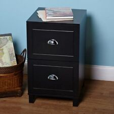 Bradley 2-Drawer Filing Cabinet, Multiple colours. Free Delivery