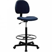 Ergonomic Multi-Function Drafting Stool, Multiple Colours. Shipping Included