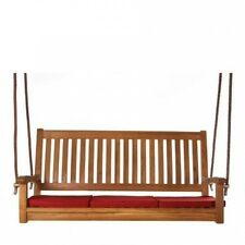 All Things Cedar Swing Cushions (Set of 3). Delivery is Free
