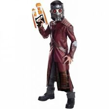Guardians of the Galaxy Starlord Child Halloween Costume. Best Price