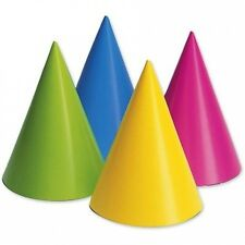 Party Hats, 8pk. Shipping Included