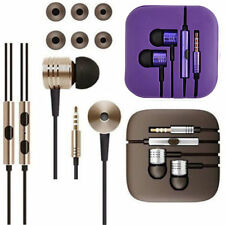 3.5mm Piston In-Ear Earbuds Earphone Headset Headphone For iPhone Samsung sx
