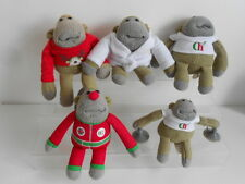 SELECTION OF PG TIPS TEA MONKEYS - CHOOSE YOUR MONKEY FROM THE DROP DOWN LIST