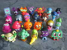 MOSHI MONSTERS SERIES 3 NEW - COMMONS + ULTRA RARES - CHOOSE combined post