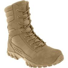 "Bates 8670 Tactical Army Boots Cobra 8"" Hot Weather COYOTE TAN SIZES 7-13"