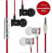 Original HTC Monster Beats by Dr Dre urBeats BLACK and WHITE (WA,USA)