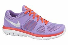 NIKE FLEX 2014 RN MSL WOMENS UK SIZE 5 5.5 6 RUNNING SHOES TRAINERS LIGHT NEW