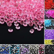 2000 pcs Wedding Confetti Party Supplies Gem Scatter Table Decor Crystal c
