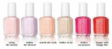 Essie Nail Polish Lacquers Bridal Services 2015 Collection